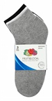 Skarpety reklamowe Fruit Quarter Socks 3-Pack