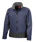 Activity Soft Shell Jacket