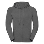 Bluza reklamowa z kapturem HD Zipped Hood Sweat