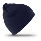Czapka zimowa Pull On Soft Feel Acrylic Hat