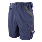 Spodenki Robocze Unisex Workguard Action Trousers | Result