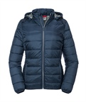 Damska kurtka Nano Insulated Jacket